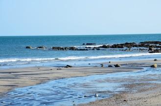Coronado Beach.