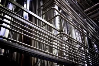 Beer lines