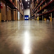 Have a big old warehouse to walk in? This one at my office works great on chilly days.