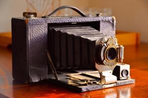 relic camera