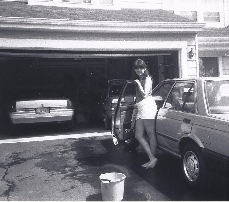 First Nissan
