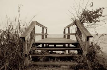 Bridge; Gwynn, Virginia