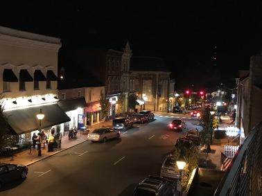 William Street, Downtown Fredericksburg