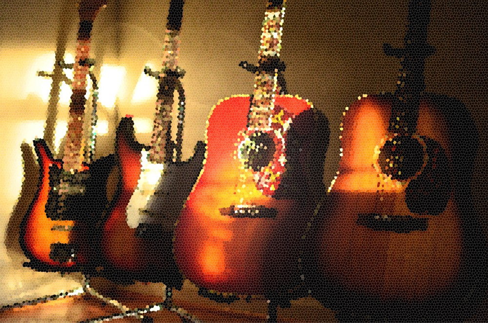 stained-glass-guitars